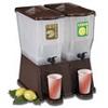 Non-Insulated Beverage Dispensers