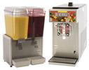 Refrigerated Beverage Dispensers