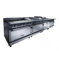 Modular Equipment Cabinet & Oven Bases