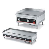 Commercial & Restaurant Gas Griddles