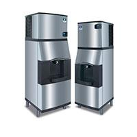 Manitowoc Hotel Ice Dispensers