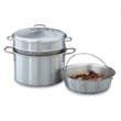 Steamer Pots