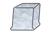 Ice-O-Matic Modular Cube Ice