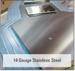 Gauge Stainless Steel