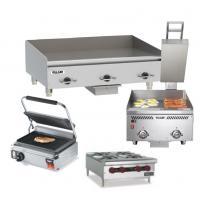 Commercial Griddles & Hot Plates