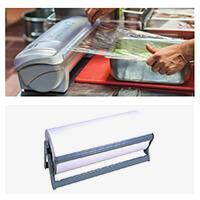 Paper, Foil, & Film Dispensers