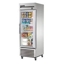 Refrigerator Reach-In