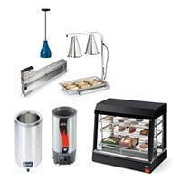 Food Warming & Holding Equipment