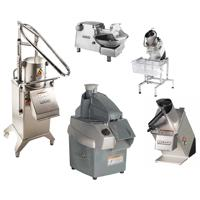 Hobart Food Processors