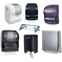Commercial Paper Towel Dispensers