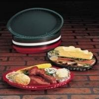 Plastic Food Baskets