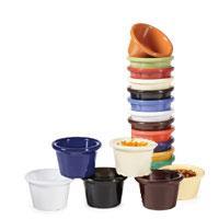 Ramekins & Sauce Cups